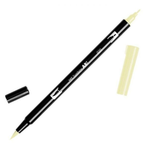 Tombow Abt dual brush cod. 020 colore peach