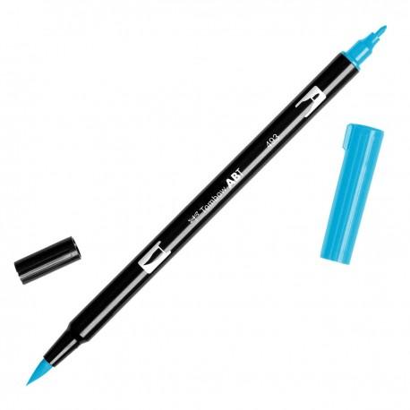 Tombow Abt dual brush cod. 493 reflex blue