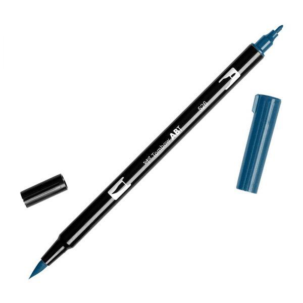 Tombow Abt dual brush cod. 526 true blue