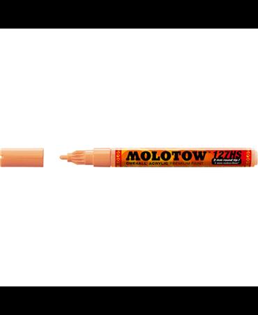 Pennarello acrilico MOLOTOW – One4All da 2mm – Peach Pastel – cod. 117