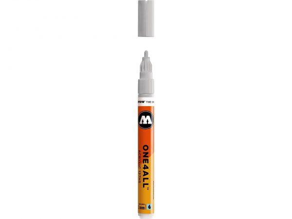 Pennarello acrilico MOLOTOW – One4All da 2mm – Grigio Blu Chiaro – cod. 237