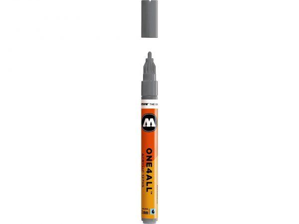 Pennarello acrilico MOLOTOW – One4All da 2mm – Grigio Blu Scuro – cod. 238